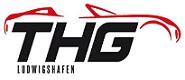 Autohaus THG Ludwigshafen Logo